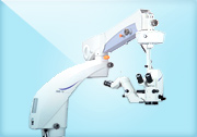 Surgical microscopes & acc.